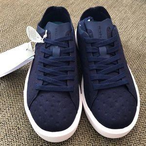 Native Blue Monaco Low Shoes